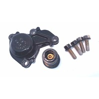 827251A1 850055001 Mercury 1998-06 Thermostat (110F;43C) & Cover W/Bolts 50-60HP