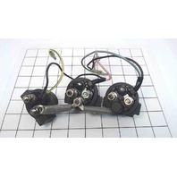 31800-94401 38410-94552 Suzuki Trim & Starter Relay Assembly