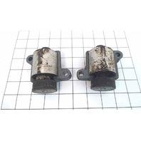 54130-87J21 54149-99E01-0EP 54148-99E01-0EP Suzuki Set of Upper Mount & Covers