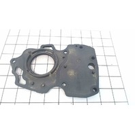 6C5-45181-00-5B Yamaha Exhaust Plate