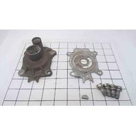 17411-95206 Suzuki Water Pump Case W/ Plate, Key & Screws