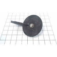 332475 Johnson Evinrude 1989-2005 Trim Tab W/ Screw 40 48 50 HP
