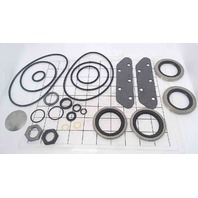 NEW! Johnson Evinrude OMC Sterndrive Upper Gearcase Gasket & Seal Kit 982949