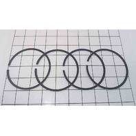 NEW! Mercury Set of 4 Piston Ring 815515A12