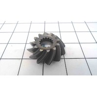 NEW! Mercury Pinion Gear 43-88019 Teeth:12 Splines:14
