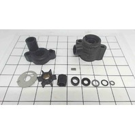 NEW! Mercury Water Pump Kit 46-46893A6
