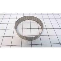 NEW! Mercury Quicksilver Tolerance Ring 61075