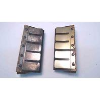 68H-13610-00-00 Yamaha Set of 2 Reed Valve Assembly