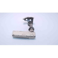 322537 Johnson Evinrude 1977-1985 Latch Handle & Shaft Assembly 65-75 HP