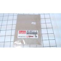 NEW! Yamaha Shim 688-45577-01-10