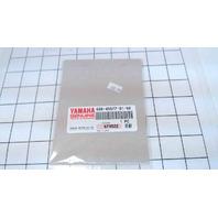NEW! Yamaha Shim 688-45577-01-50