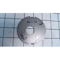NEW! Johnson Evinrude OMC Impeller Plate 321176