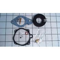 NEW! Yamaha Carburetor Repair Kit 689-W0093-02-00