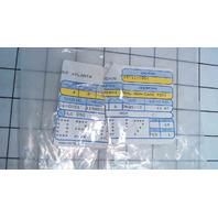 NEW! Johnson Evinrude OMC Manifold to Carburetor Seal 335403