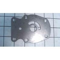 NEW! Johnson Evinrude OMC Impeller Housing Plate 327704