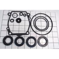 NEW! Suzuki Gearcase Seal Kit 25700-87D00