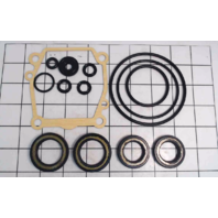 NEW! Suzuki Gearcase Seal Kit 25700-87E00 Johnson Evinrude OMC 5030973