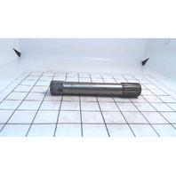 314438 0314438 Johnson Evinrude Driveshaft Spline Tool