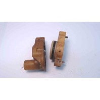 77822A1 77177A1 Mercury 1971-1998 Water Pump Housing Assembly 35-70 HP