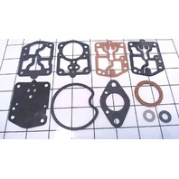 New Mercury Quicksilver Gasket Kit 1395-9027