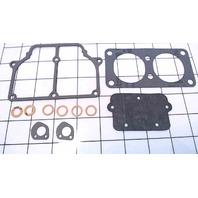 New Mercury Quicksilver Carburetor Kit 1395-6452