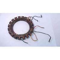 F663095 F663095-3 F663095-4 Mercury Force 1986-94 Stator 50-125HP (Clipped Wires)