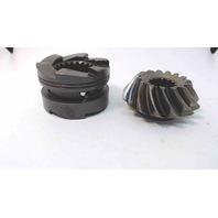44104A2 78959 Mercury Gear Set & Clutch Dog 1.87:1 Ratio 105-220 HP 2.4 Liter