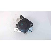 855884P1 Mercury 1998-99 Oil Pump Assembly & Bracket 135 150 200 225 HP DFI 2.5L