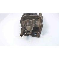 439633 439634 Johnson Evinrude 1998-2001 Fuel Lift Pump Housing 90-175 HP