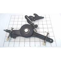 42946T1 196632 828160A2 Mercury Spark Advance & Throttle Lever W/ Cam