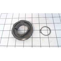 827955A2 818889A1 43019A2 Mercury Crankshaft Bearing Hardware & Driver Gear