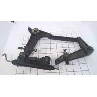 331498 396714 396667 333094 Johnson Evinrude Upper & Lower Throttle Lever W/Cam