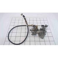 16100-94900 16420-94900 Suzuki Oil Injection Pump W/ Cable