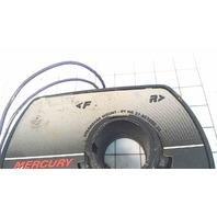 881173T1 82728914 Mercury 1994 & Up Black Bezel W/Decal, Safety Switch & Lanyard