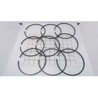61A-11447-00-00 Yamaha Set of 9 Crank Seal Rings