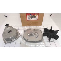 NEW! Honda Impeller Pump Kit W/Housing 19021-ZW1-003