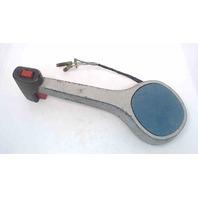 67251-95680 C#NA1201-04 Suzuki 1983-2000 3 Wire Side Mount Control Box Handle