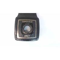 93863A3 C# 93862 Mercury Marine Control Box Handle & Cover