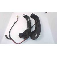824023A6 Mercury 3 Wire Control Box Handle W/Trim Switch (No Neutral Release)