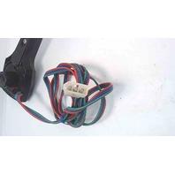 Force Chrysler 3 Wire Control Box Handle W/ Power Trim Switch