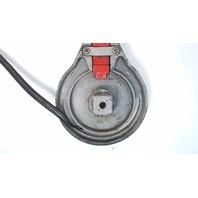 703-48221-00-00 Yamaha 703 Side Mount 3 Wire Control Box Handle W/ Trim Switch
