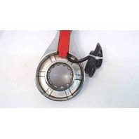 24811-ZW7-U01 Honda Marine Flush Mount 3 Wire Control Box Handle W/ Trim Switch