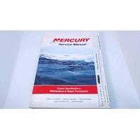90-887770R0 Mercury Service Manual 30/40 FourStroke