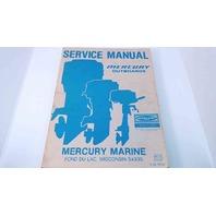 C-90-75512 Mercury Outboards Service Manual