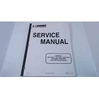 90-84681-1 Mariner Outboards Service Manual Models 20C/25C/W25/30A/W30