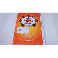 90-898323001 Mercury University 2006-07 Tech. Guide SmartCraft II & DTS
