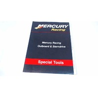 90-8M8000086 Mercury Racing Outboard & Sterndrive Special Tools Catalog