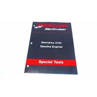 90-806737003 Mercury MerCruiser Sterndrive Units & Gasoline Engines