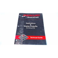 90-891965 Mercury SmartCraft Tech. Guide Applications & Display Products