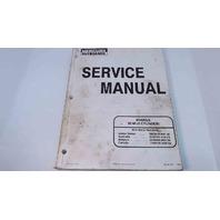 90-42794-1 Mercury Mariner Service Manual 35/40 HP 2 Cylinder